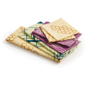 Bee's Wrap assorted 7 pack