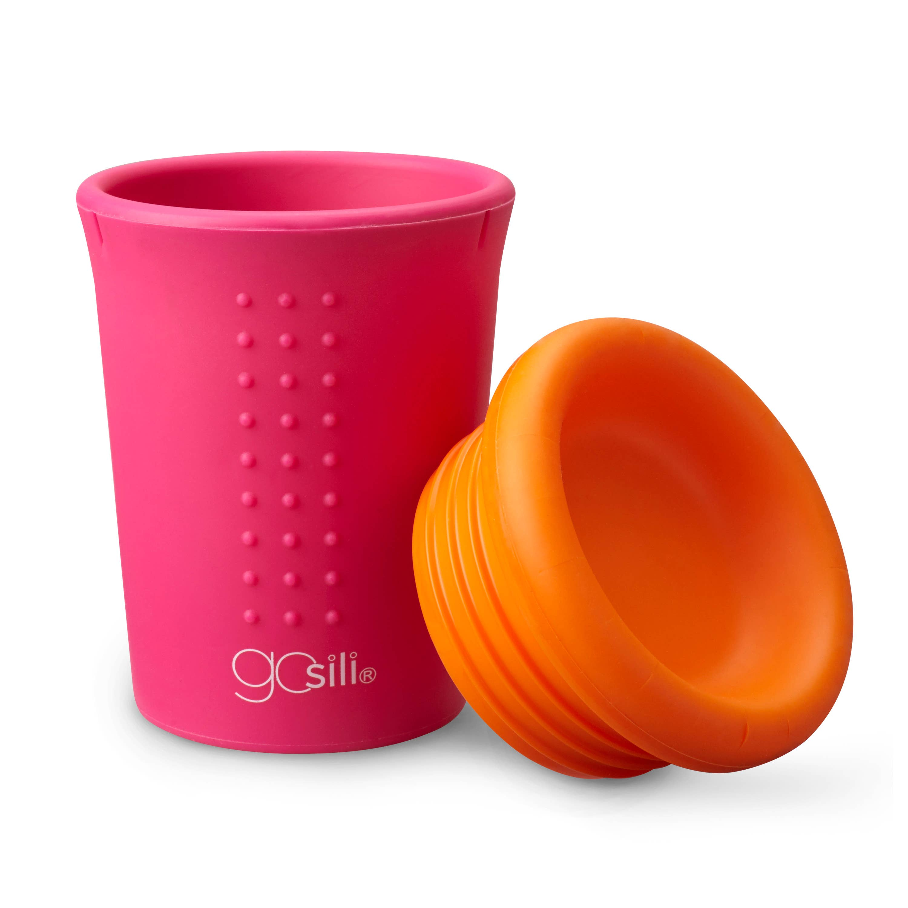 GoSili - Oh! No Spill Cup