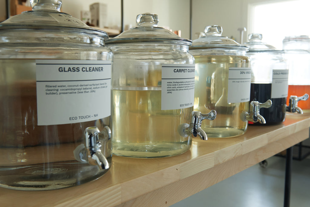 30% CLEANING VINEGAR - available in 3 sizes