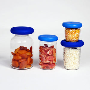 Food Huggers - 4 pack