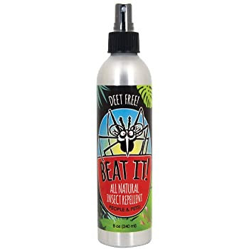 Insect repellent all natural