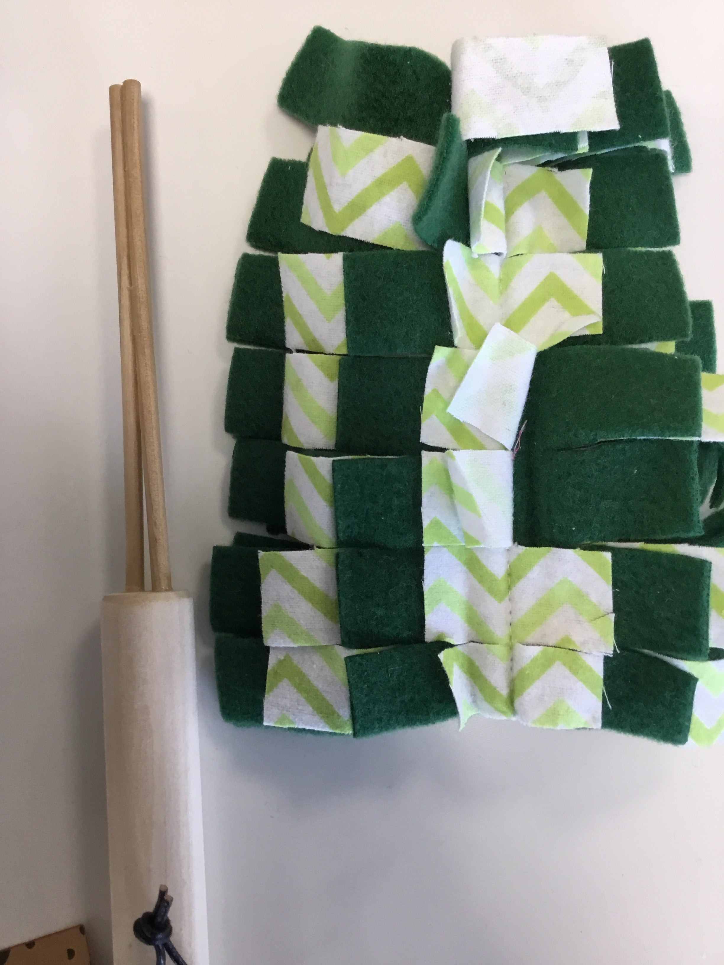 Duster - Reusable & washable