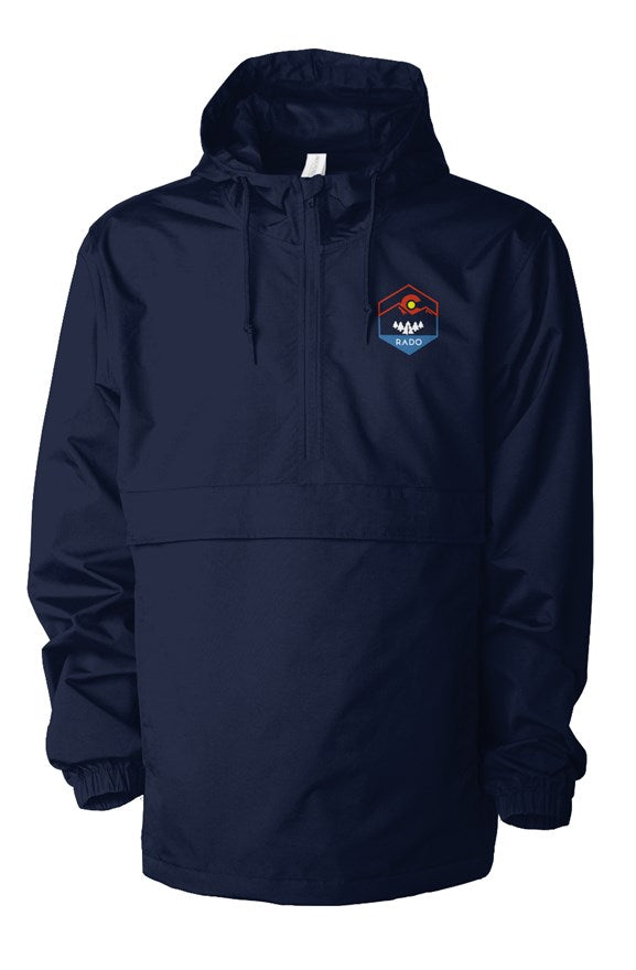 ColoRADO Windbreaker