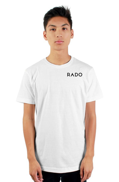 RADO Cotton T-Shirt
