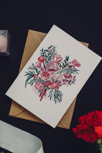 Cultivate Cards Greeting Card