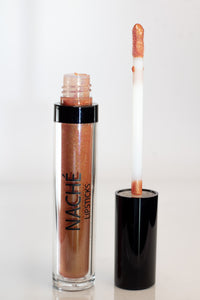 Topaz Glassy Lip Shine | NACHÉ Lipsticks
