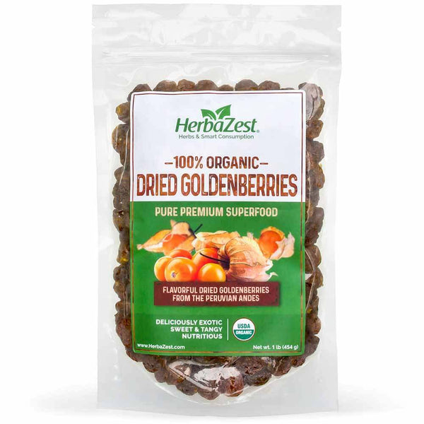 Dried Goldenberries