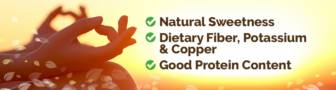 Carob Powder Benefits