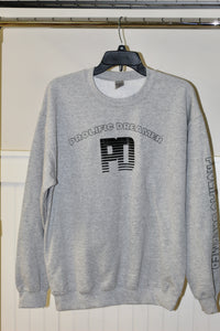 """Steel"" Sweatshirt"