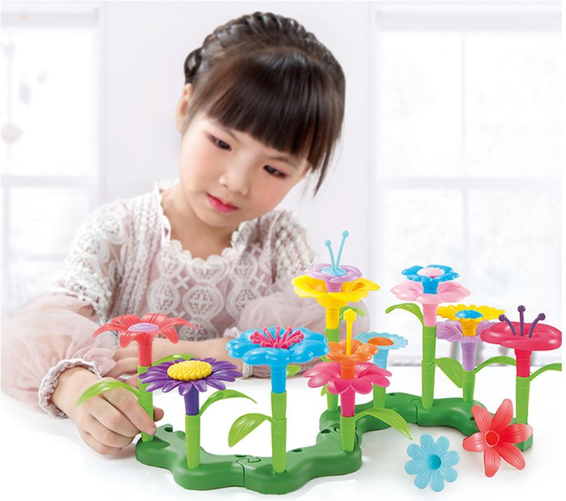 Flora Educational Toy
