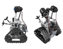 Charger l'image dans la galerie, Intelligent Building Blocks Robot for Kids
