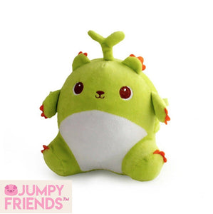 Jumpy Friends™️ Interactive Plush Toy babycalm.co Jumpy Monster™️