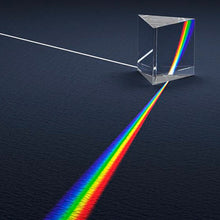 Load image into Gallery viewer, Best Scientific Educational Toy For Kids: Light Reflecting Prism