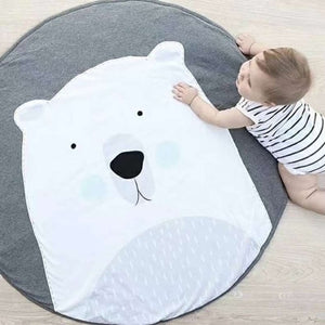 Zoo Friends™️ Baby Playmat