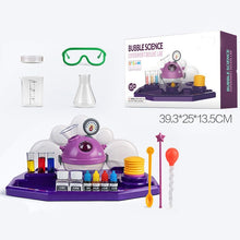 Laden Sie das Bild in den Galerie-Viewer, Primary Science Experimental Lab Educational Toy