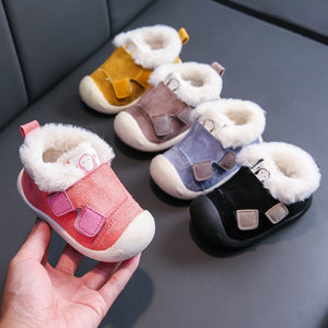 Cozy Winter Shoes