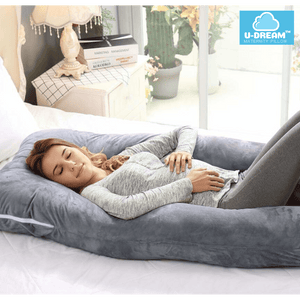 U-Dream™ Maternity Pillow babycalm.co
