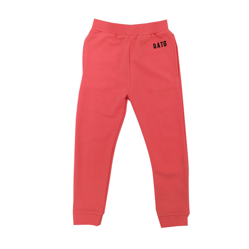*Track Suit Pant GATG Red