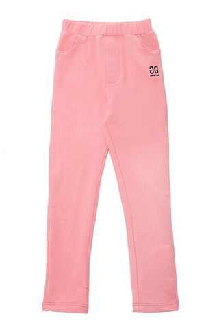 The GG Jegging Pink