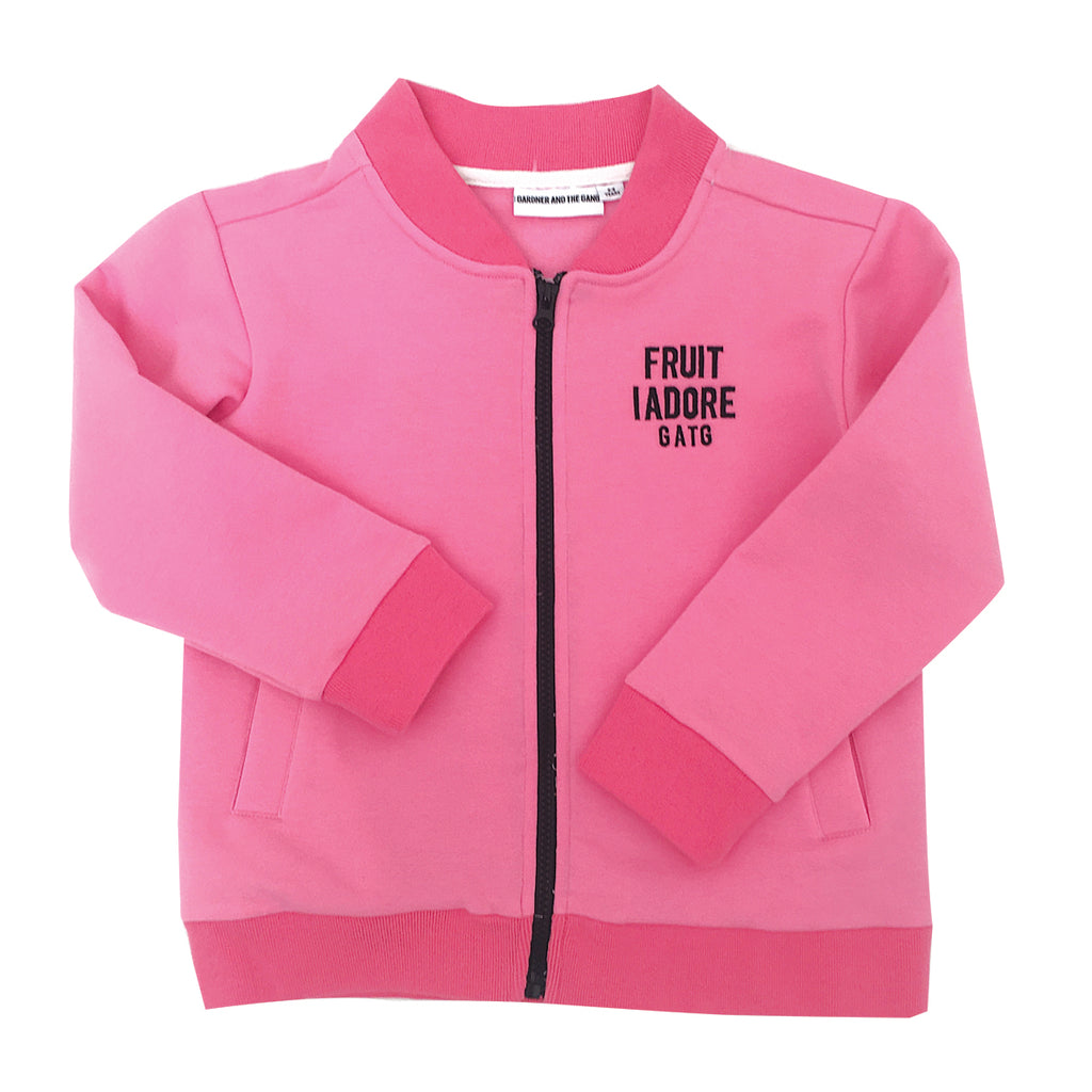 *The Tracksuit World Champion Pink