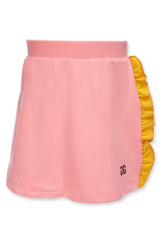 GG Dream Team Skirt Pink