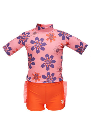 Swim Set Flower