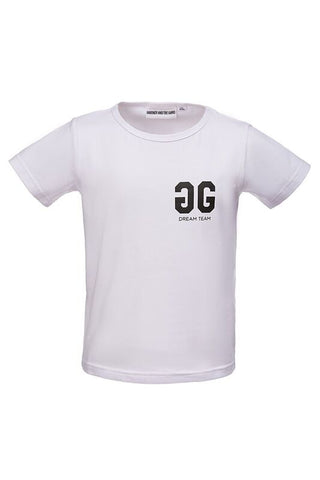 The Cool Tee GG Dream Team Print Small