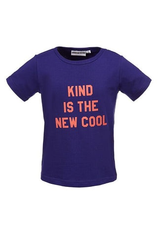 The Cool Tee Kind Is The New Cool