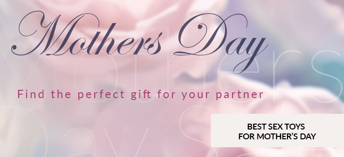 Sex Toys for Mother's Day