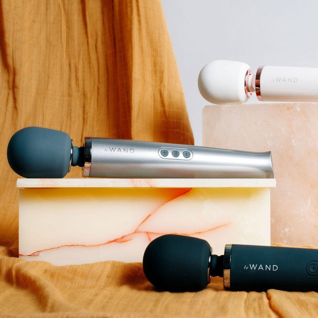 Massage Vibrators