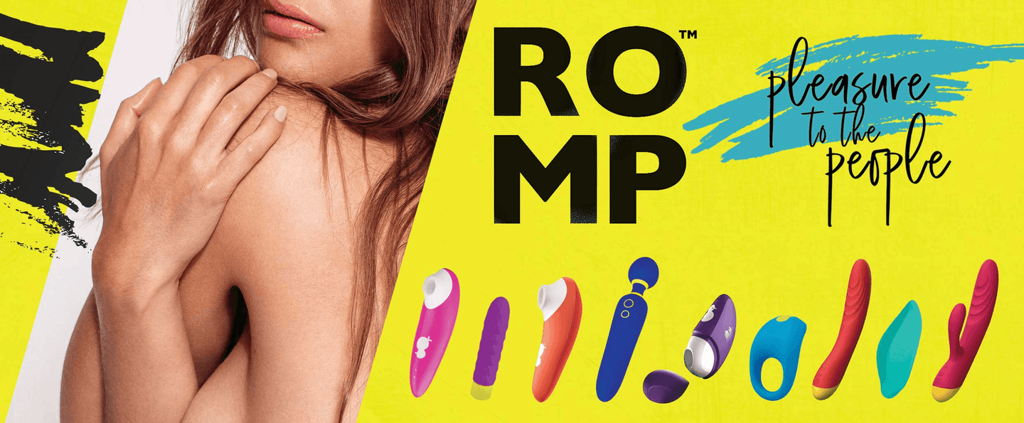 Romp by WOWtech
