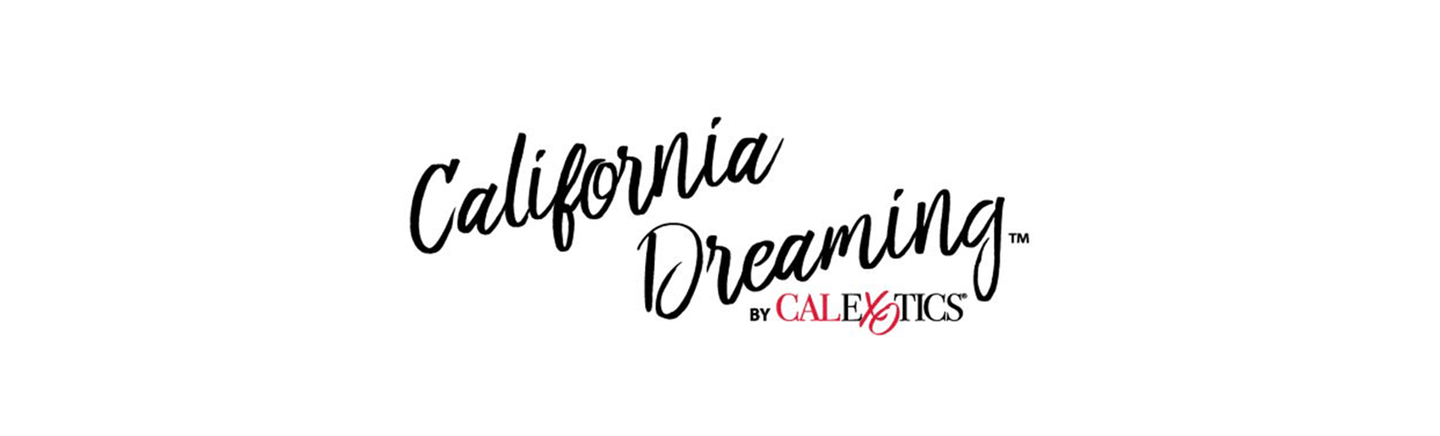 California Dreaming By CalExotics