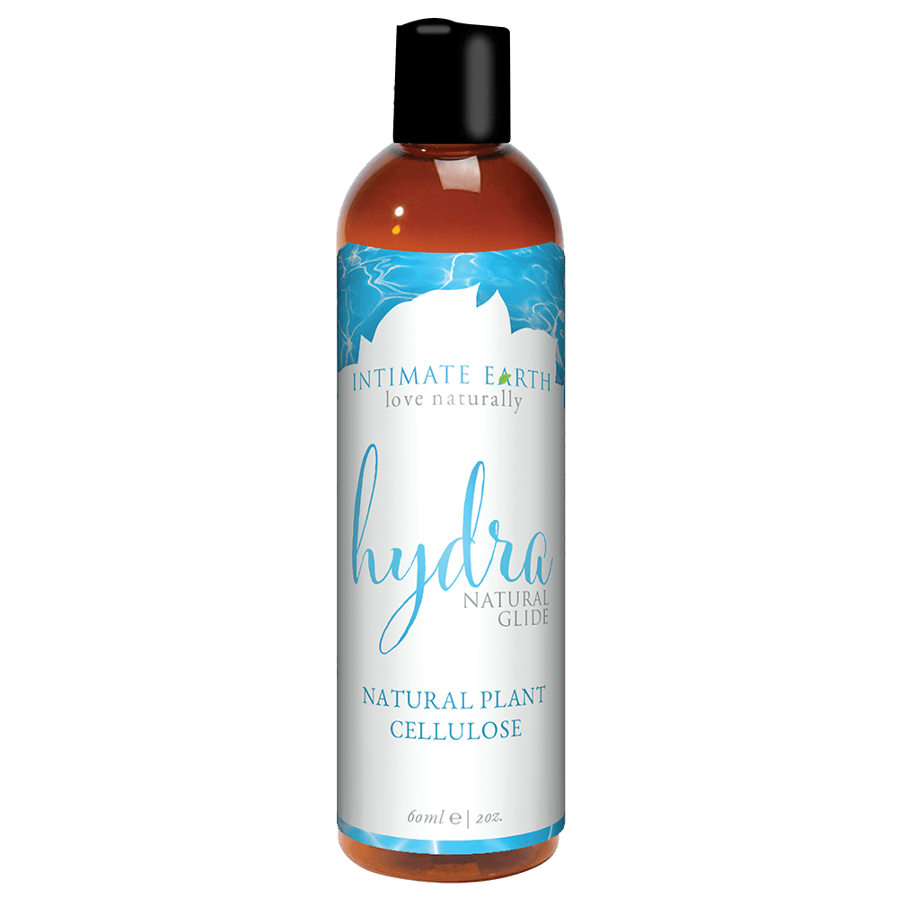Hydra Natural Glide Lubricant