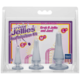 Crystal Jellies Anal Trainer Kit