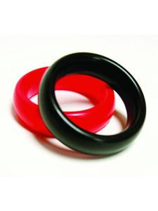 Beg. Cockring 2 in. Black