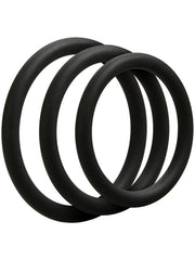 OptiMALE 3 C-Ring Set