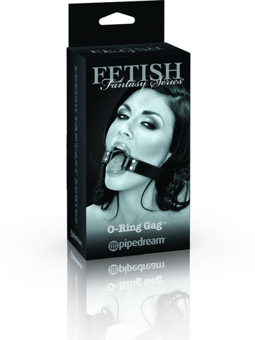 Fetish Fantasy Limited Edition O-Ring Gag