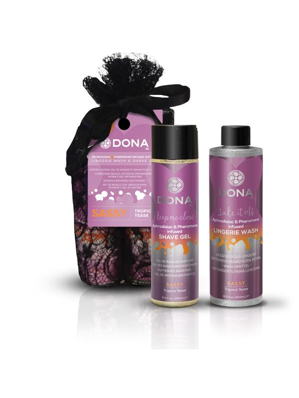 DONA Be Sexy Gift Set Sassy