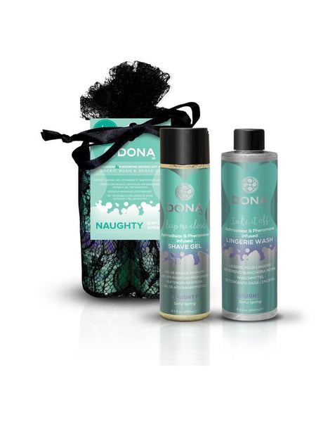 DONA Be Sexy Gift Set Naughty