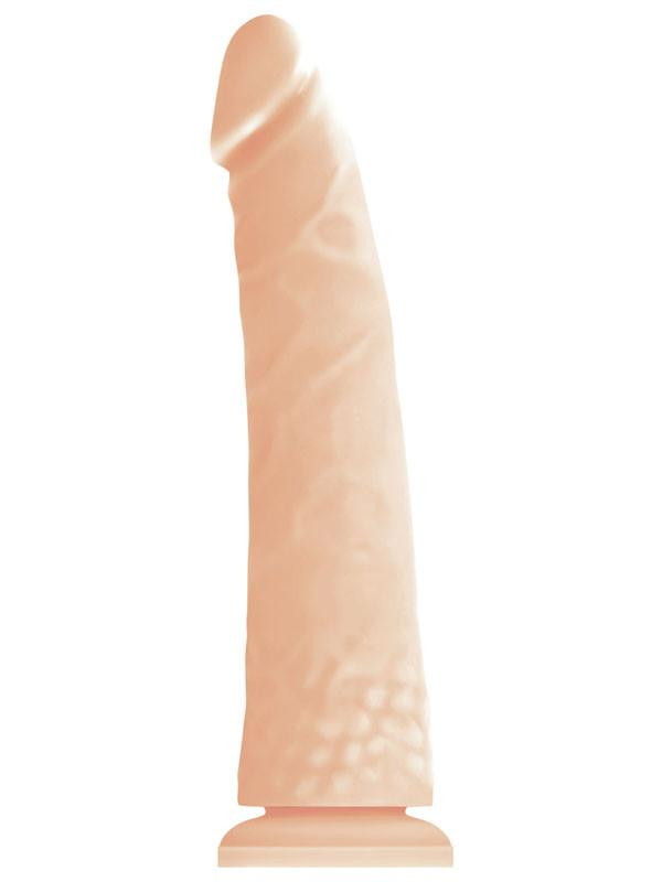 Colours Pleasures Thin 8 in. Dildo - joujou.com.au