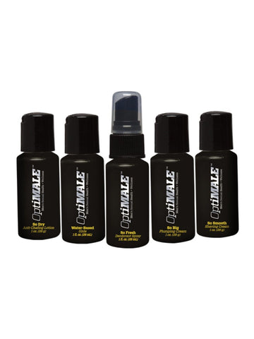 Travel Essensials For Men