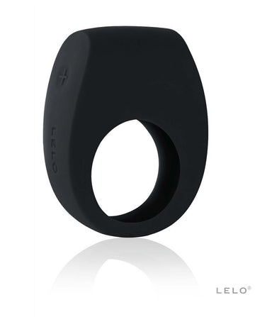 Tor 2 Vibrating Cock Ring by LELO - Christmas