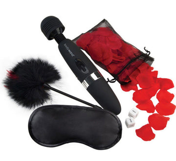 Bodywand Bed Of Roses Set - Christmas