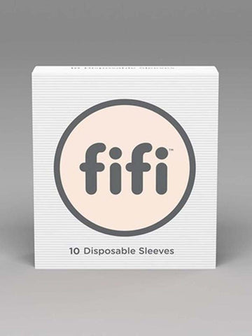 Fifi Disposable Sleeves - joujou.com.au