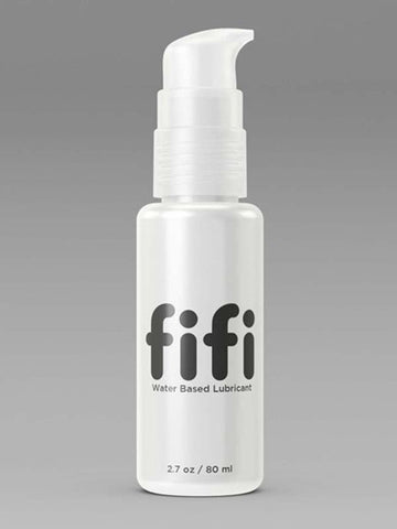 Fifi Water Based Lubricant