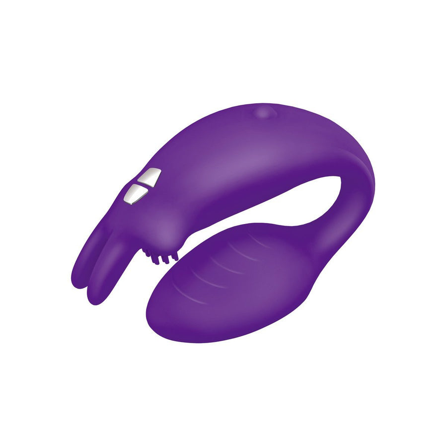 The Couples Rabbit By We-Vibe / The Rabbit Company - joujou.com.au