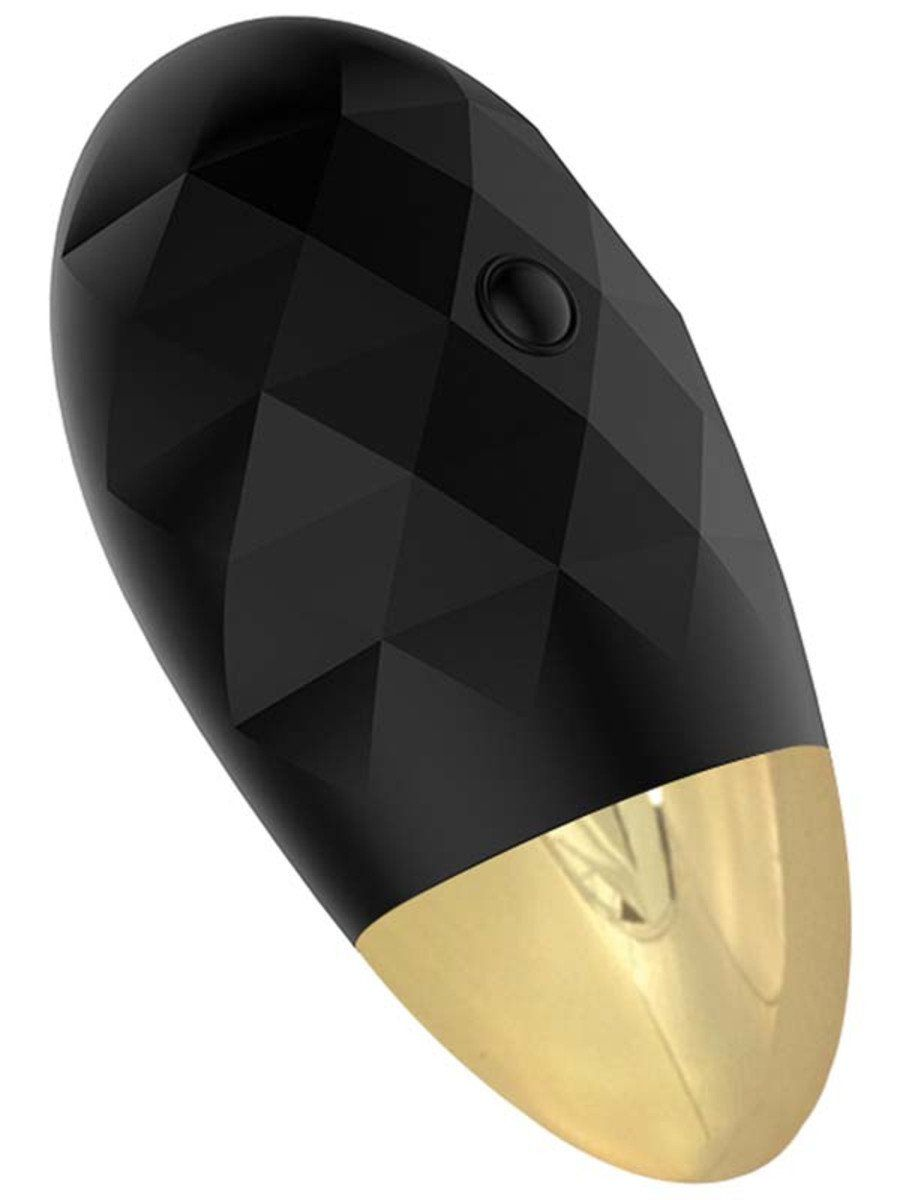 Diamonds The Majesty - Rechargeable Egg with Remote