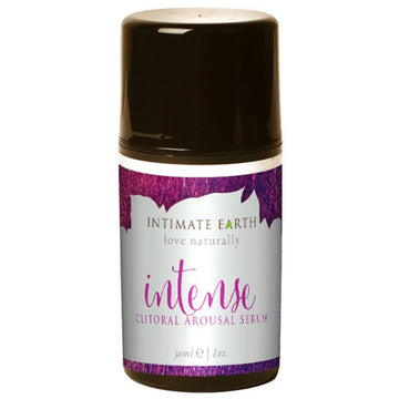 Intense Clitoral Gel 30Ml