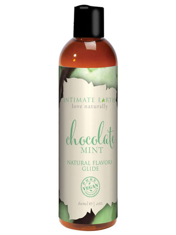 Chocolate Mint Natural Flavours Glide