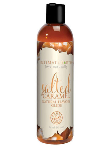 Salted Caramel Oral Pleasure Glide 120ml